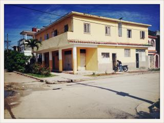 Family Buena Vista ZEROUNO, West End