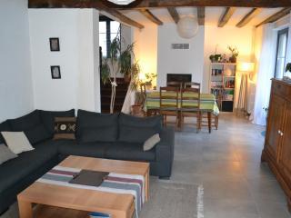 Maison 140m² et grand jardin, Tarnos