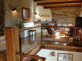 Cort del Pairot - Ansovell - casa rural con cocina y sauna - se alquila entera