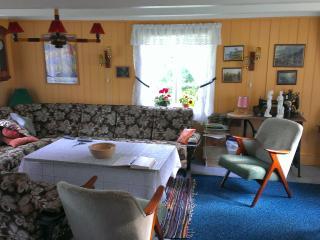 Reithaugen, Eresfjord, Nesset