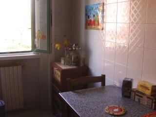 Soleggiato, senza macchia, accogliente appartamento con balcone, Milán
