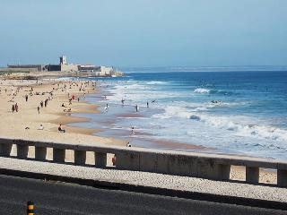 Sun & Beach - T2 a 5 minutos da praia