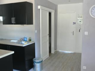 Appartement centre ville refait à neuf, Andernos-les-Bains