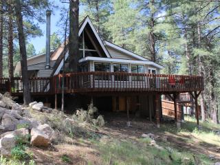 Pine View Lodge- Phenomenal family Experience, Flagstaff