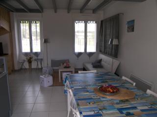 maison vacance, Saint-Vivien-de-Medoc