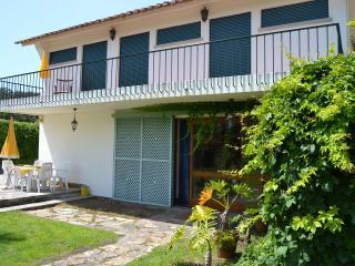 Platanus Villa, Colares