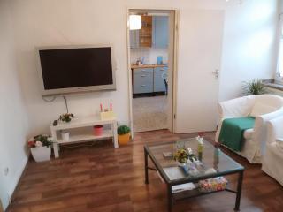 Möblerte Wohnung in Essen-Stadtwald