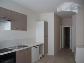 Appartement neuf à deux pas de la plage