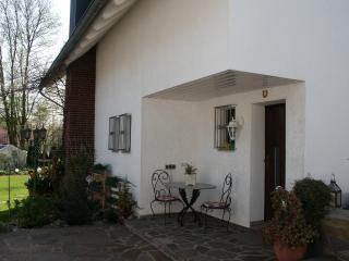 Hübsches Haus mit Garten, Gladbeck
