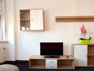 2 Zimmer Wohnung, Núremberg