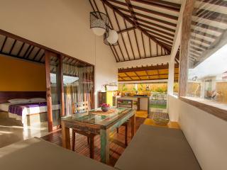 Villa Lumba Lumba, Ungasan