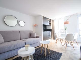 Luxury apartment II - Marais area, Paris