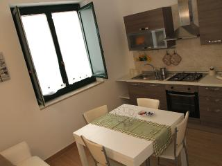 cute apartment in the old town center, Casarano