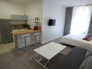 STUDIO NEUF CENTRE VILLE 1-4 PERS, Cannes