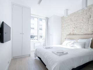 Luxury flat in the haut marais., París