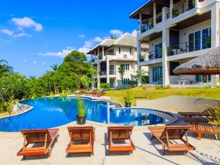 Tropica Villas resort