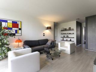 Modern flat in Paris, 90m², calm, bright, safe,, Levallois-Perret