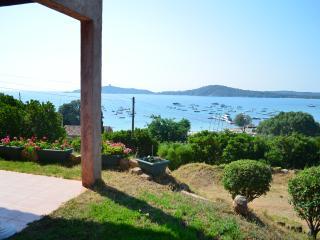 Mini-villa à Pinarellu - 100m de la mer, Sainte Lucie De Porto Vecchio