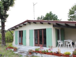 medoc gironde villa Relaxo, Carcans