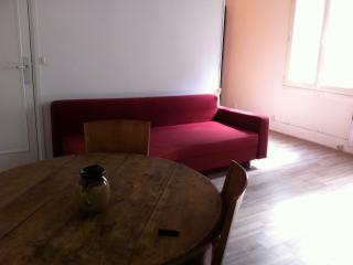 Appartement meublé Paris Centre