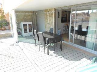 Apartment F2 - 54, Cannes