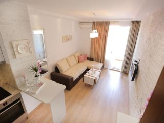 apartment Lamartin, Plovdiv