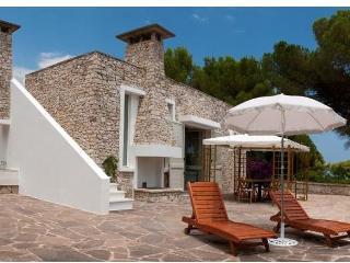 Villa Marina di Novaglie