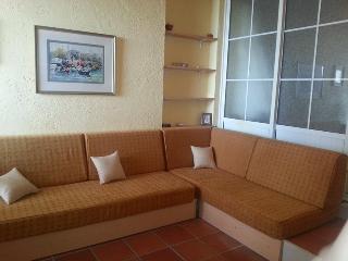 Studio in Mparmpati Strand, Barbati
