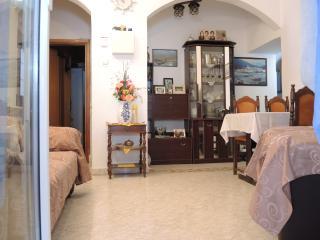 AS1 XL Apartment on the sea coast, Savudrija