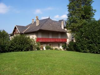 Manoir de Ménabréa, Chambery