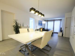 Appartement 2 chambres, 2 salles de bains PERMANENTS, Poisy