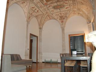 Appartamento in palazzo storico, Génova
