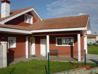 Vivienda Vacacional en Faro Vidío, Cudillero