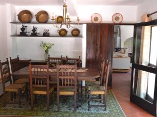 Quinta dos Medronheiros, Vila Nogueira de Azeitao