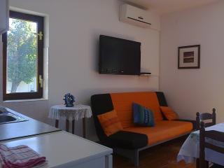 Apartman A2+1, Baska