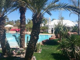 EDEN LODGES, Marrakech