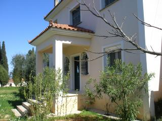 Original and quiet house close to the mountain, Zakynthos Town