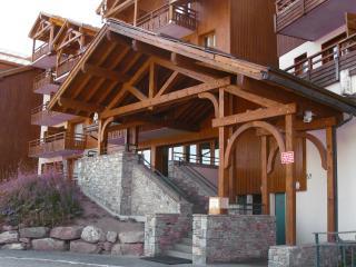 Appt Residence 3*** 2 chambres Piscine & Sauna