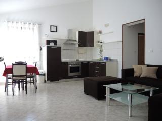 MZ1 Comfortable Apartment with Balcony, Savudrija
