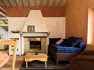 Honeymoon cottage with a pool - Cottage + Piscina, Bagnoregio