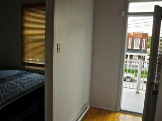 A cozy house only 10 min. from downtown Montreal