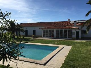 Pinhal dos Combros - Casa de Campo, Bombarral