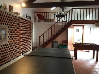 Pinhal dos Combros - Casa de Campo