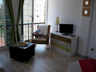 Lovely flat near Albufereta beach, Alicante