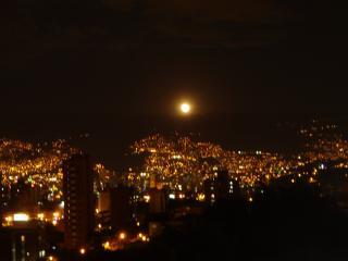 Medellin Sueño Vistas