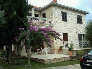 House with apartment-Supetar-Island Brač-Croatia