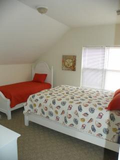 3rd Flr Bedroom