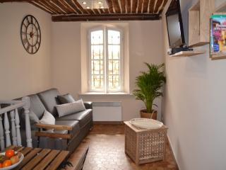 Appartement Antibes, entre Nice et Cannes