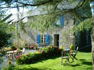 Pinàbre - Brittany Farmhouse in Private Grounds