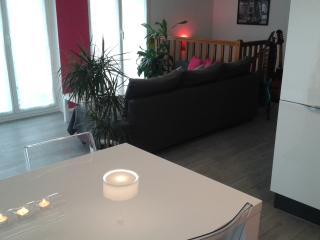 Duplex de charme ! F3, 72 m2, Mondeville
